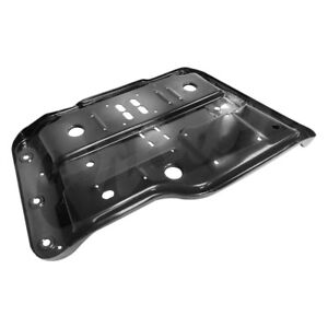 For Jeep Wrangler 1997 2002 Crown Transmission Support Skid Plate