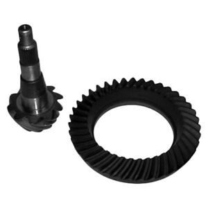 For Dodge Dakota 98 10 Crown Rear Ring Pinion Gear Set W 47 12 Tooth Count