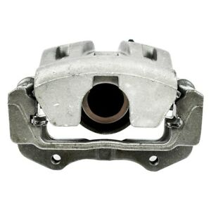 For Dodge Charger 06 11 Brake Caliper Autospecialty Replacement Floating Front