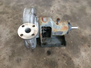 Worthington Pump 1 5cng104 2x1 5x10 75