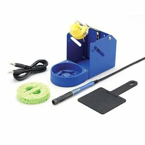 Hakko Fm2032 52 Micro Soldering Iron Conversion Kit With Fh 200 Holder