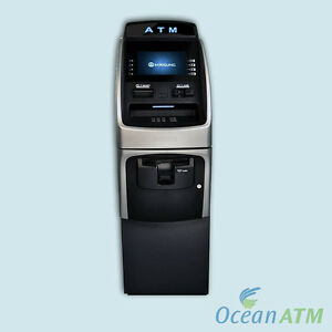Nautilus Hyosung Nh2700ce Atm New In Box Lowest Price Anywhere