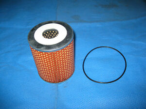 Oil Filter For Land Rover Series 2 Or 3 Rtc3184