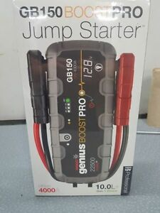 Noco Battery Jump Starter Gb150 Gb70