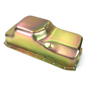 Bandit Engine Oil Pan 9311z Oe Style Stock Zinc For 273 318 340 La Mopar