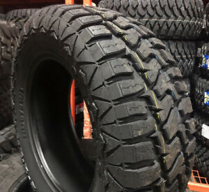 4 New 35x12 50r22 Haida R T Mud Tires 35 12 50 22 R22 Lre All Terrain At A T Mt