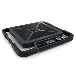 Dymo 1776111 S100 Scale 100lb Digital Shipping Scale Usb Connectivity