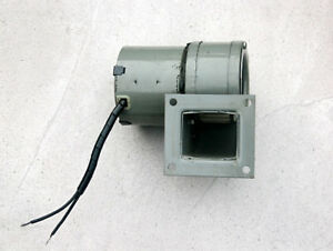 Dayton 4c012a Continuous Duty Blower 3340 Rpm Free Shipping