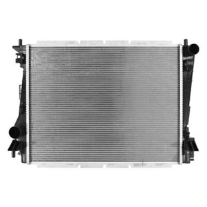 For Ford Mustang 2007 2012 Apdi 8012953 Engine Coolant Radiator
