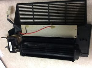 At 2000 Xray Processor Dryer Fan Assembly