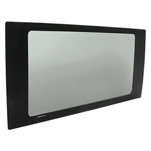 For Ram Promaster 2500 14 18 Oem Design all glass Look Fixed Window Forward