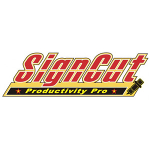 Signcut Pro First 1 Year Subscription Vinyl Cutter Upgrade Software Package