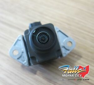 2014 2015 Jeep Grand Cherokee Replacement Backup Back Up Camera Mopar Oem