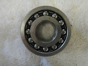 New Benninger Self Aligning Ball Bearing 1305c3