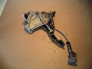 Rl 2004 Emergency Brake Parts pedal 147674
