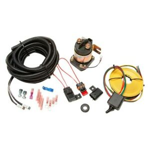 Painless Performance 250 Amp Waterproof Dual Battery Current Control System