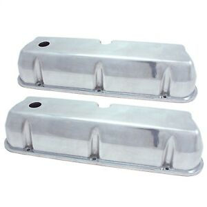 Spectre Valve Cover Set Fits 62 01 Ford Mercury Lincoln