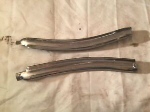 1946 47 48 Plymouth Grill Bar