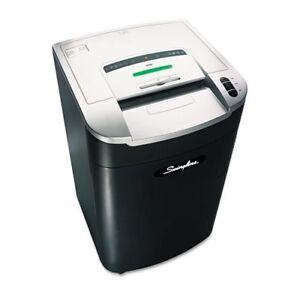 New Swingline Ls32 30 Jam Free Large Office Strip cut Shredder Free Ship