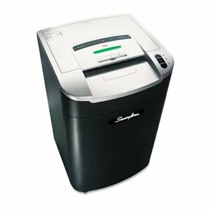 New Swingline Ls32 30 Jam Free Large Office Strip cut Shredder Free Shipping