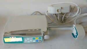 B Braun Perfusor Space Iv Syringe Infusion Pump 8713080u Melsungen Ag Pca