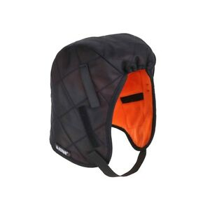 Ergodyne N ferno 6863 Hard Hat Winter Liner Insulated Chin Length