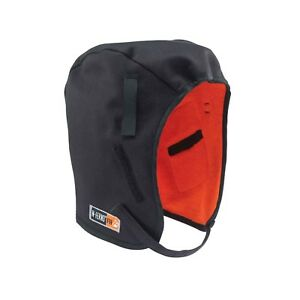 Ergodyne N ferno 6880 Hard Hat Winter Liner Fr Rated Thermal Fleece Lining