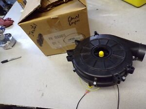 New Fasco Power Venter Motor Class B 115v 80219565 S 88 942 B28 free Shipping