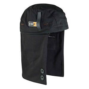 Ergodyne N ferno 6885 Hard Hat Winter Liner Fr Rated Versatile Wear