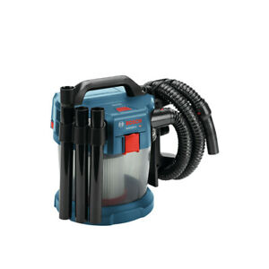 Bosch Gas18v 3n 18v Wet dry Vacuum Cleaner bare Tool New
