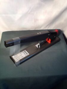Bostitch Antimicrobial Extra Heavy Duty Stapler 215 Sheet Capacity 00540