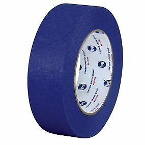 Intertape Pt14 1 Day Uv Resistant Specialty Blue Masking Tape 99488 36 Rolls