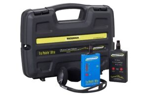 Bacharach 28 8010 Ultra Ultrasonic Leak Detector Kit With Headset Soundblaster