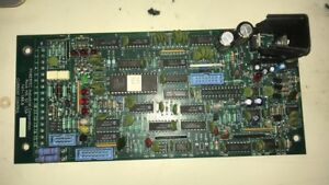Powertec 141 108 8 Current Control Board