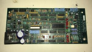 Powertec Assy 4001 141108 Current Control Board