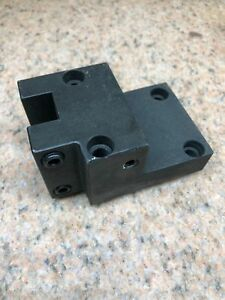 Miyano 1x78010a Turning Tool Holder A For Cnc Turning Center Abx 64th2