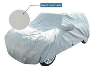 Mini Cooper Cover Poly 200d 158 L Hardtop 2 4 Door S Convertible Coupe