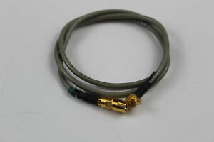 Rosenberger Rtk 028 Ls Coaxial Cable