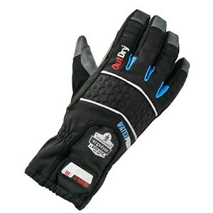 Ergodyne Proflex 819od Extreme Thermal Waterproof Insulated Work Gloves