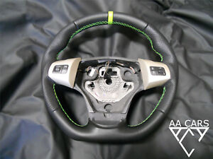 Steering Wheel Opel Corsa D Opc Flat Bottom Sport