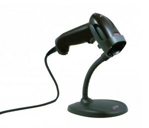 Honeywell Voyager 1250g Laser Hanheld Barcode Scanner Kit With Stand