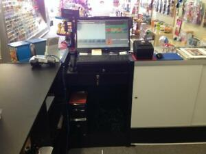 Business System Pc America Touchscreen Systemmax Pos System