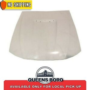 New Fo1230176 Hood Panel Front For Ford Mustang 1999 2004