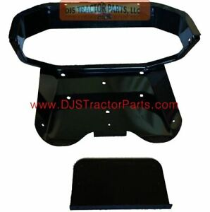 Allis Chalmers Super Deluxe Seat Frame new 180 185 190 190xt 200 210 220 702
