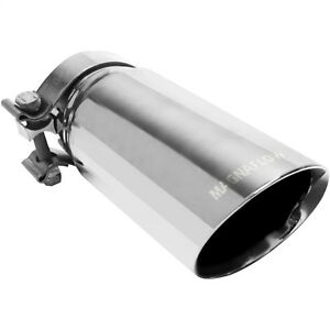 Magnaflow Performance Exhaust 35210 Stainless Steel Exhaust Tip