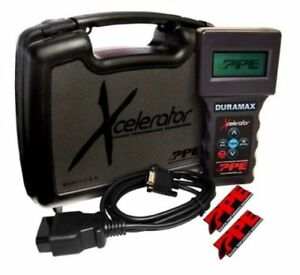 Ppe Xcelerator Economy Up To 120 Hp 01 10 Duramax 1110100