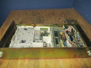 Ge Mastr Ii Master Vhf Repeater Receive Assembly Pl19d416693g2