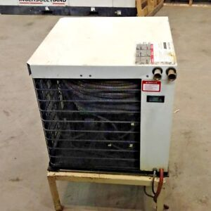 50 cfm Ingersoll Rand Refrigerated Air Dryer 110 volt Used