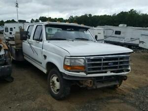 1996 Ford F350 Pickup Engine 7 3 Diesel 95 96 97 Powerstroke