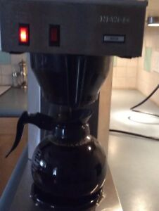 Commercial Coffee Maker Newco